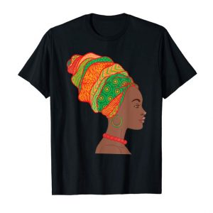 Order Now Black History African Woman Dashiki Shirt