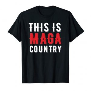 Order This Is Maga Country Shirt Trump Fake News Hoax Red Pill