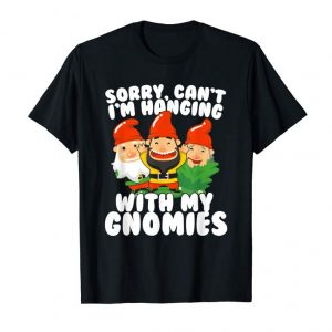 Buy Gardening Gnome Birthday Gift Tshirt