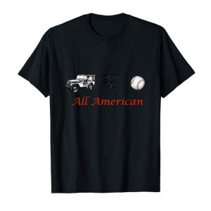 Get Now All American