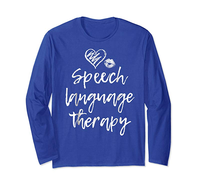 Buy Now Funny Speech Language Therapy T-Shirt Pathology