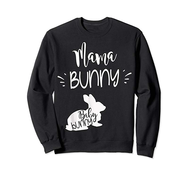 3c63cd65d3407 Buy Now Mama Bunny Cute Easter Pregnancy Announcement Shirt - Tees ...