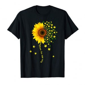 Get Now You Are My Sunshine Cannabis Weed Leaf Lover T Shirt