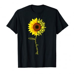 Buy Now You Are My Sunshine Sunflower Softball T-Shirt Gifts