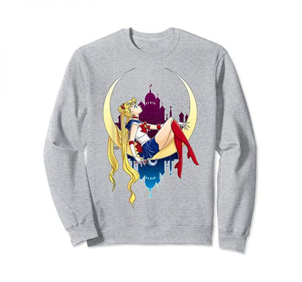 Order Sailor Blessing Art Moon T-shirt