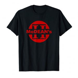 Get Now Amazing Modeans Bar Fictional Gag Gift Tshirt