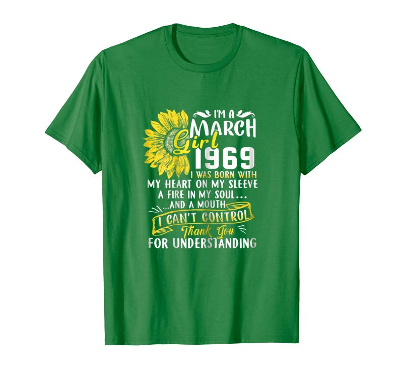 I am a March Girl i can do Everything Awesome Gift Unisex Sweatshirt tee