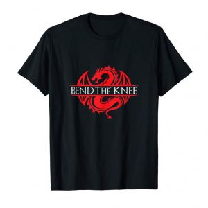 Buy Bend The Knee Dragon King Or Queen Cosplay Tee Tank Top
