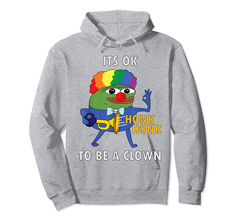 Buy Now Honkler Pepe Its Ok To Be A Clown In Clown World Honk Honk Tees Design Discover and share the best gifs on tenor. buy now honkler pepe its ok to be a clown in clown world honk honk tees design