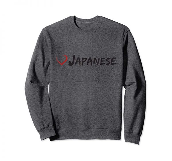 Buy Mens Love Japanese T Shirt Language Student Teacher Gift