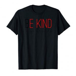 Shop Men's Women's BE KIND To Yourself T Shirt Gift
