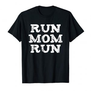 Order Funny Run Mom Marathon 5k Family Race Day Sport Shirt
