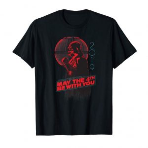 Order Now Star Wars Darth Vader May The 4th Be With You 2019  Premium T-Shirt