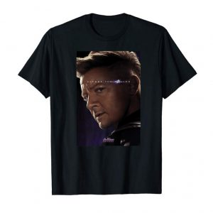 Trends Marvel Avengers Endgame Hawkeye What Ever It Takes Poster  Premium T-Shirt