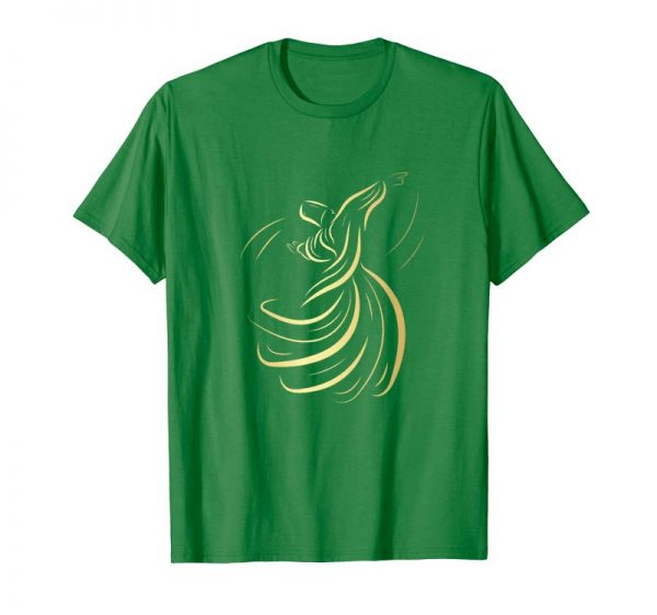 Order Whirling Dervish T-shirt