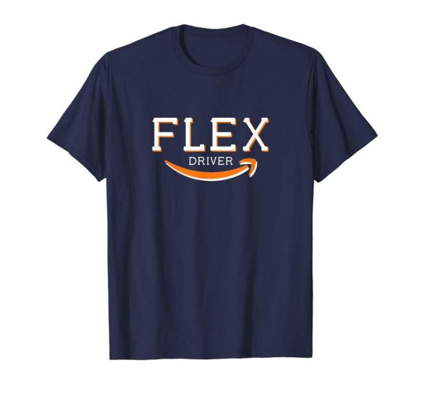 Buy Flex Drivers T Shirt