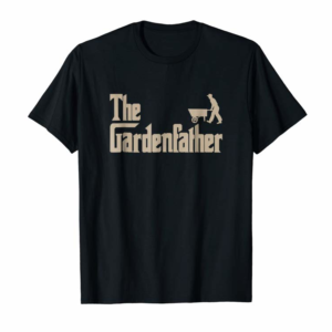 Buy Mens Best Gardening Father Gifts The Gardenfather Men Tee Shirts