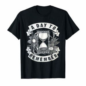 Buy Now A Day To Remember Art T-shirt, Gift T-shirts
