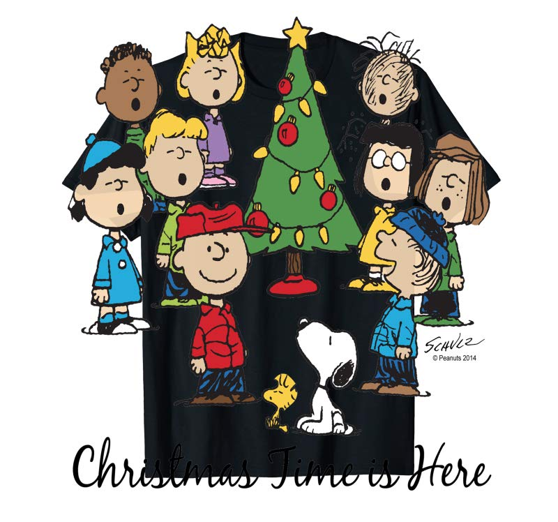 Order Peanuts Christmas Time Is Here