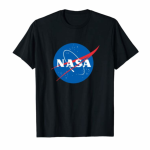 Buy Nasa Hoodie Officially Licensed Nasa Logo Shirt Gift Ideas Pullover Hoodie