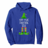Buy Now I'm The Drunk Elf Matching Family Group Christmas T Shirt