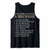 Adorable 10 Reasons To Be With A Mechanic Tee Funny Mechanic T Shirt T-Shirt