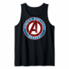 Buy Marvel Avengers Earth's Mightiest Heroes Graphic T-Shirt