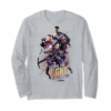 Buy Marvel Avengers Endgame Fight Of Our Lives Graphic T-Shirt