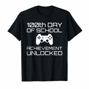 Buy 100th Day Of School T-Shirt Tee