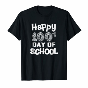 Order Now Happy 100th Day Of School Tshirt 100 Day CHILD Or TEACHER