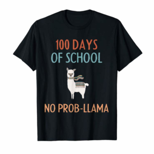 Adorable Happy 100th Day Of School Shirt For Teachers Or Child