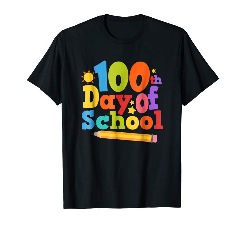 Shop 100th Day Of School Shirt Teacher Gift 100 Day Survival Tee