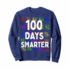Shop Cute Happy 100th Day Of School 100 Days Student Or Teacher T-Shirt