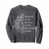Adorable Law Of Attraction Spiritual Buddha Meditation Quote T-shirt