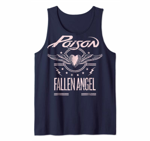 Cool Poison - Fallen Angel T-Shirt