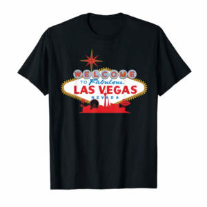 Adorable New LAS VEGAS Love Unisex Tshirt For Holidays In Vegas
