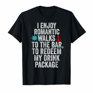 Adorable Funny Cruise Shirts With Sayings For Men Women Drinking T-Shirt
