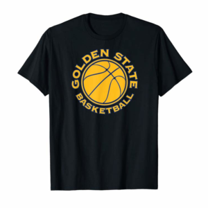 Buy Now Golden State West Coast Pro Basketball Fan T-Shirt