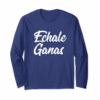Shop Echale Ganas Graphic T Shirt Give It Your All