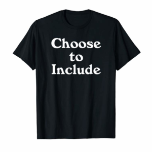 Buy Now Choose To Include, Special Needs Awareness Shirts