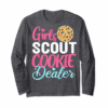 Order Scout For Girls Cookie Dealer Women Gift Funny T-Shirt