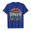 Buy February 1975 Limited Edition 45th Birthday Gifts 45 Yrs Old T-Shirt