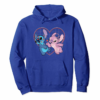 Buy Disney Lilo And Stitch Angel Heart Kisses T-Shirt