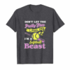 Order Kids Girls Fastpitch Funny Softball T-Shirt