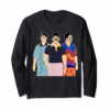 Trends Cool Christmas Gifts For Brothers Sisters Dancers T-Shirt