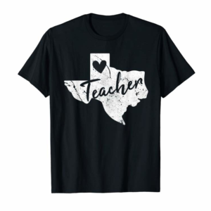 Order Red For Ed Texas Teacher T Shirts, RedForEd Tee Shirt.