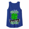 Adorable Accountant Funny St Patricks Day Accountant Christmas Gift T-Shirt