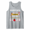 Order Paraprofessional Like A Normal Teacher But Cooler T-Shirt