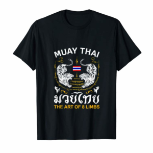 Order The Art Of 8 Limbs Sak Yant Tiger Muay Thai Tank Top