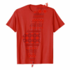 Trending Palestine T-shirt Palestinian Cross Stitch Map T-shirt